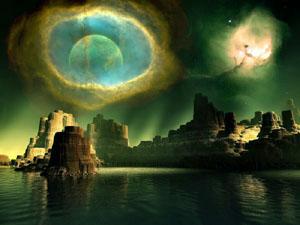 Resultado de imagen de Otros mundos otras formas de vida